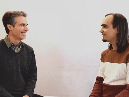 Интегральный диалог: Дэвид Эллиотт о психотерапии привязанности. Интервью