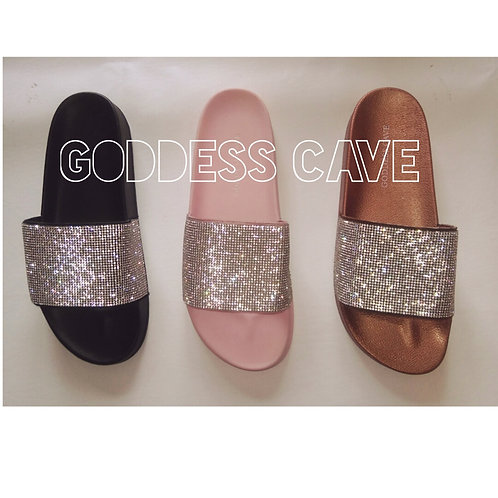 Diamond Slides