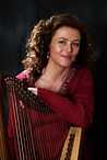 Zoe Vandermeer, Soprano, Triple Harp, ph