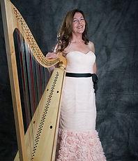 Zoe Vandermeer and Welsh Triple Harp 3.j