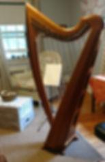 Zoe's Studio with Harp.jpg