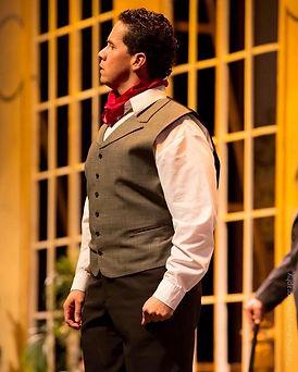 Fabian Robles opera scene 5 solo photo b