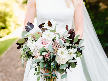 Booking Your Wedding Flowers During Covid-19