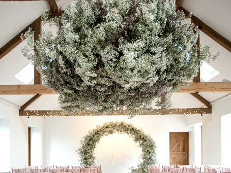 WHAT GOES INTO THE COST OF MY WEDDING FLOWERS?
