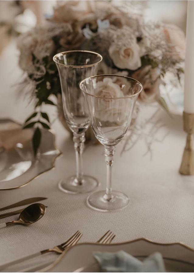 Wedding Tables Decorations