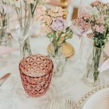 Wedding Flowers Tables