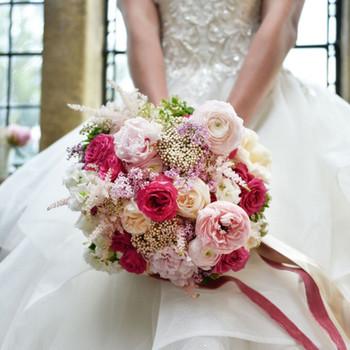 wedding florist in sussex