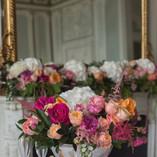 Wedding Flowers Table Centre-piece