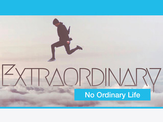 No Ordinary Life - Jesus Changed Everything