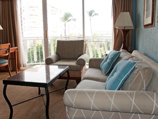 Get Homes Ready for Summer Showings