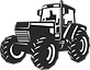 186-1869293_global-tractor-parts-silhoue