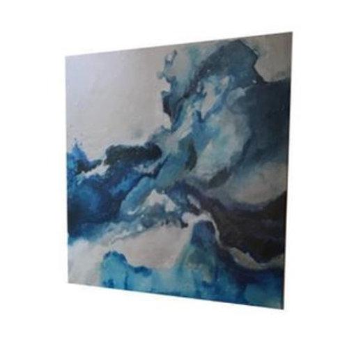 """Perfect Waves"" Art"