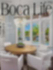 boca life magazine reh interiors home staging
