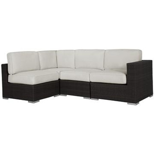Weaved Outdoor Sectional