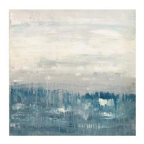 Blue/Gray Artwork