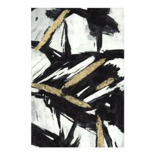 """Energy"" Canvas Art"