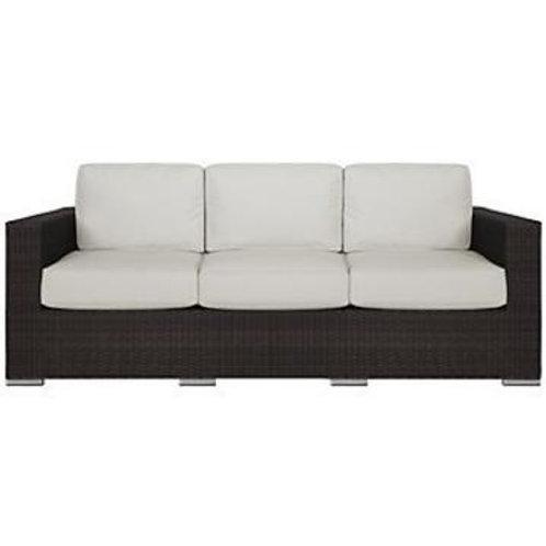 Weaved Outdoor Sofa