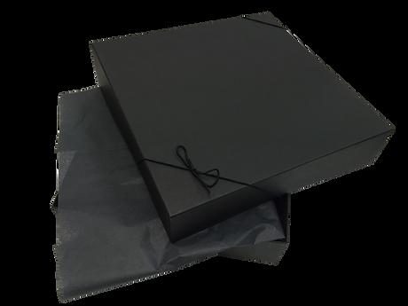 Black Album Box