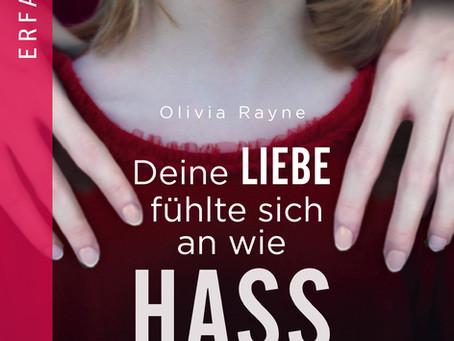 Deine Liebe fühlte sich an wie Hass von Olivia Rayne