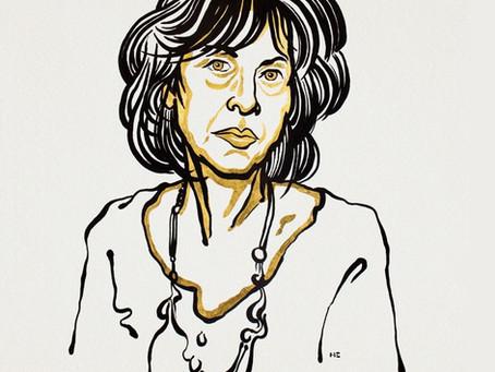 Nobelpreis an Louise Glück...