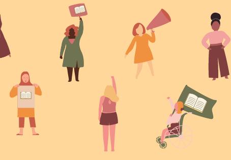 Wozu ein feministischer Buchclub?