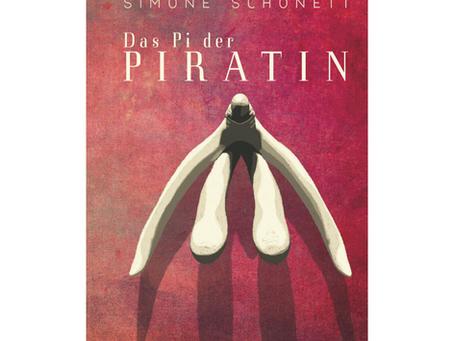 Das Pi der Piratin von Simone Schönett