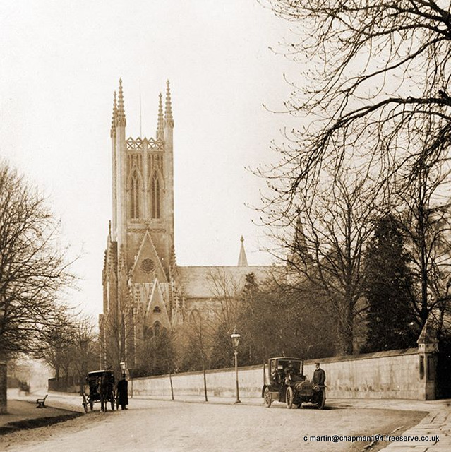 1910c Christ Church