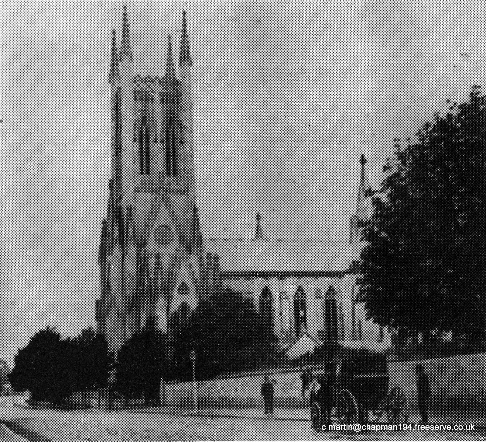 1890c Christ Church