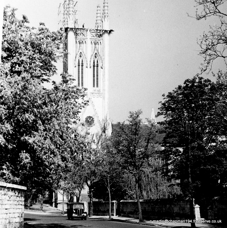 1-1959 Tower Restoration-0