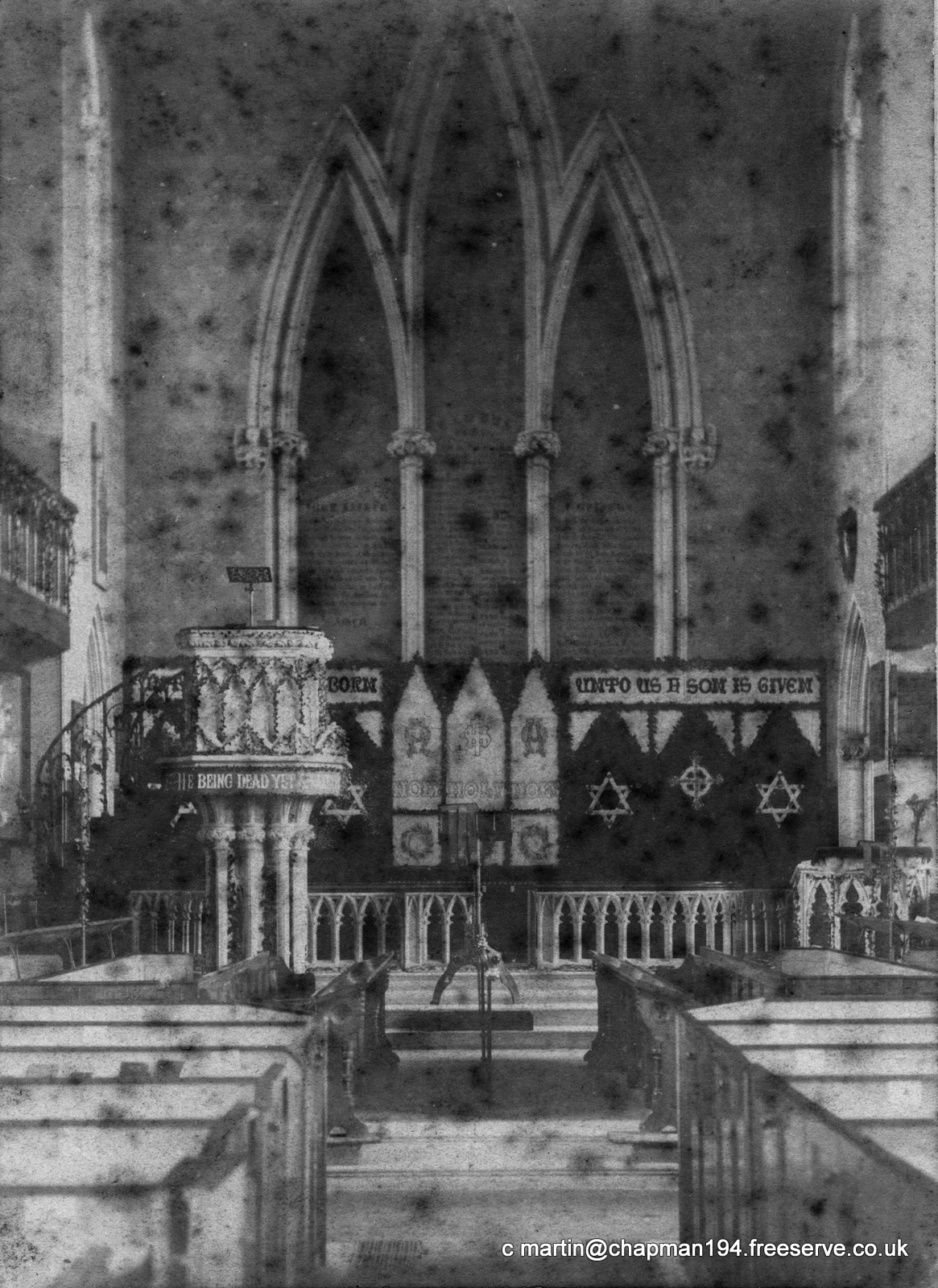1884c Church Interior phase 3
