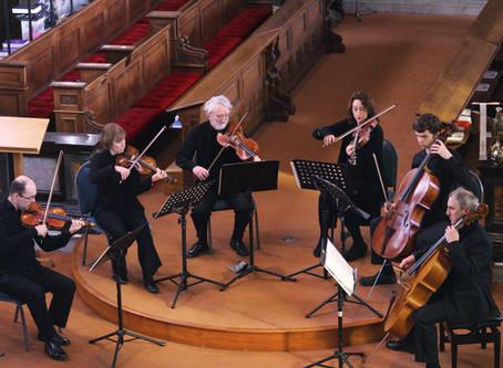 Brahms Daze