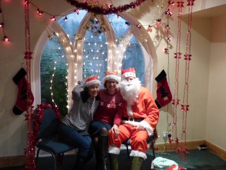 Christmas Charity Fair
