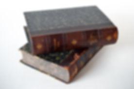 中世のヨーロッパ古書