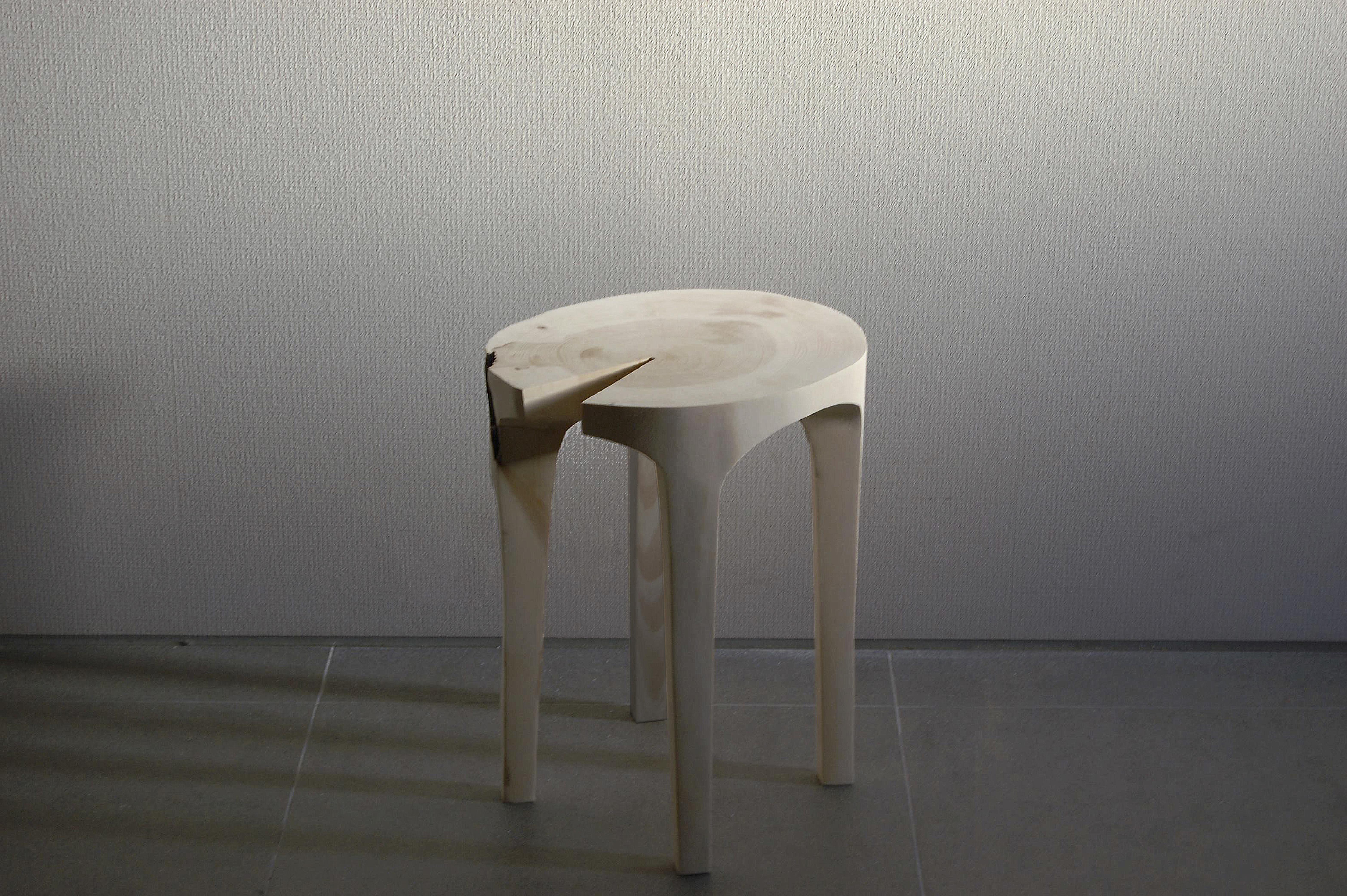 KURI stool