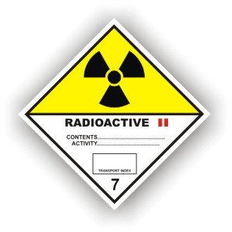Radioactive (M014)