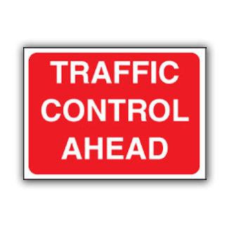 Traffic Control Ahead (U012)