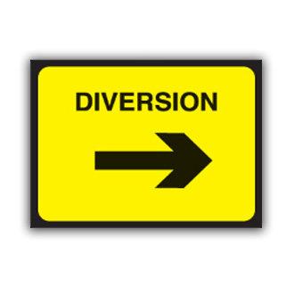 Diversion Right (U023)