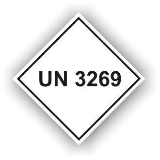 UN 3269 (M060)