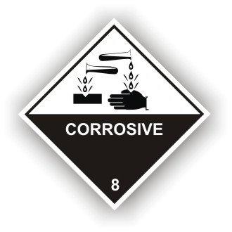 Corrosive (M017)