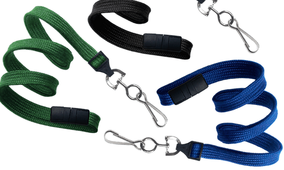 Metal Hook Lanyards (B018)