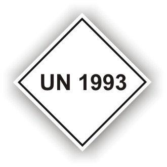 UN 1993 (M052)