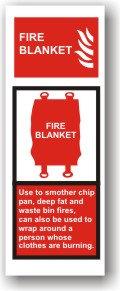 Fire Blanket (F027)