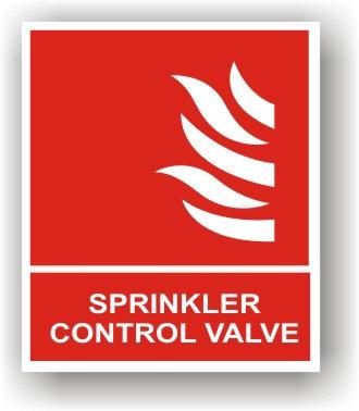 Sprinkler Control Wave (F009)