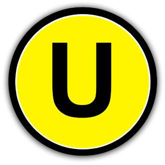 U (L059)