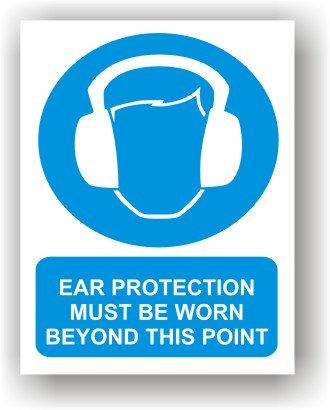 Ear Protection (O004)
