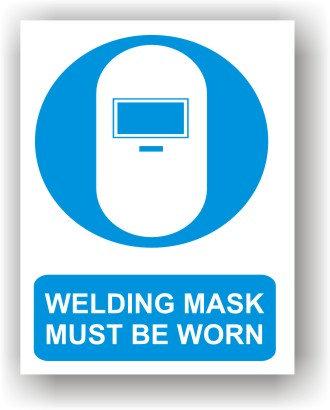 Welding Mask (O013)