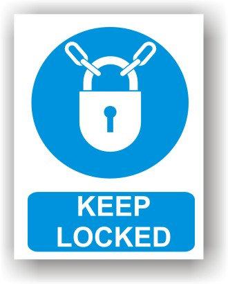 KEEP LOCKED (O021)