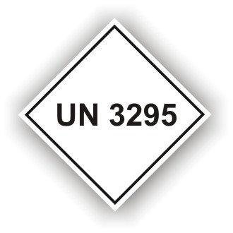 UN 3295 (M061)