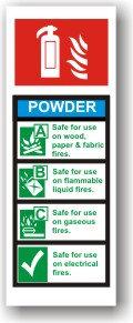 Powder (F025)
