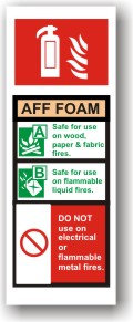 Aff Foam (F023)